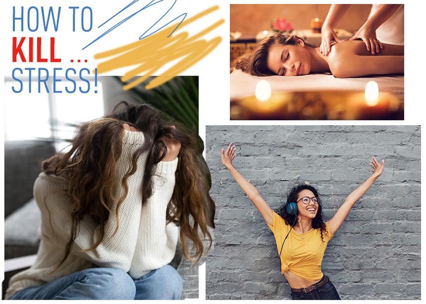 Μήπως έχεις υπερβολικό άγχος; 7 (εναλλακτικοί) τρόποι για να είσαι Cooler Than Ever! | tlife.gr