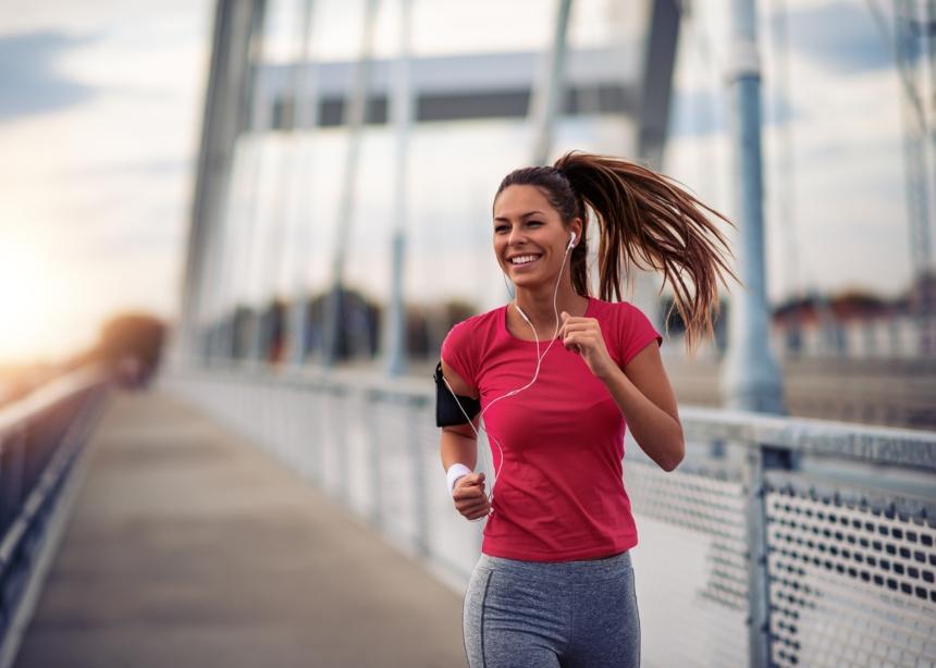 Το σώμα σου μιλάει: 5 σημάδια ότι πρέπει να (ξανα)αρχίσεις γυμναστική!