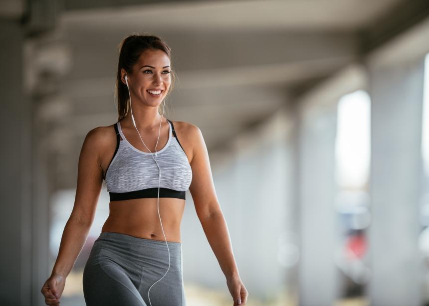 Αερόβια άσκηση ή Ασκήσεις με βάρη; Τι είδος γυμναστικής να επιλέξεις