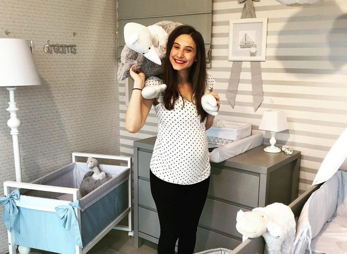 Φωτεινή Αθερίδου: Πήρε εξιτήριο δύο ημέρες μετά τη γέννηση του γιου της [pic] | tlife.gr