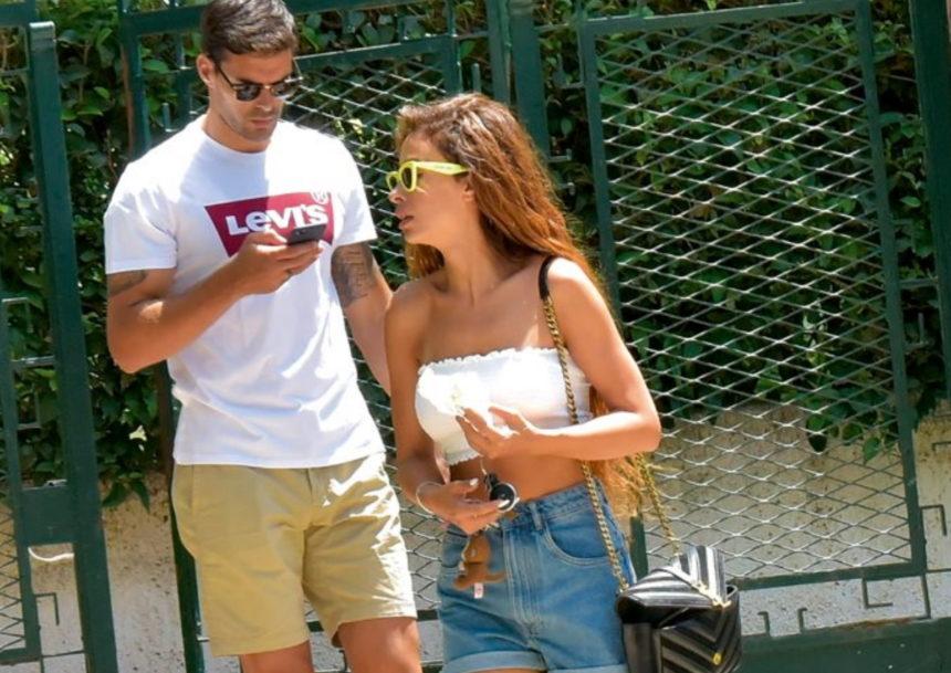Ελένη Φουρέιρα – Αλμπέρτο Μποτία: Η σχέση τους δοκιμάζεται για μία ακόμα φορά! | tlife.gr