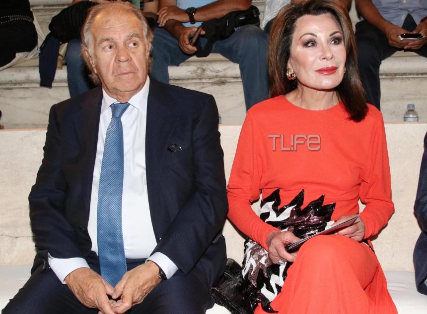 Γιάννα Αγγελοπούλου: Δες τι έκανε, μετά την παράσταση στο Ηρώδειο! video | tlife.gr