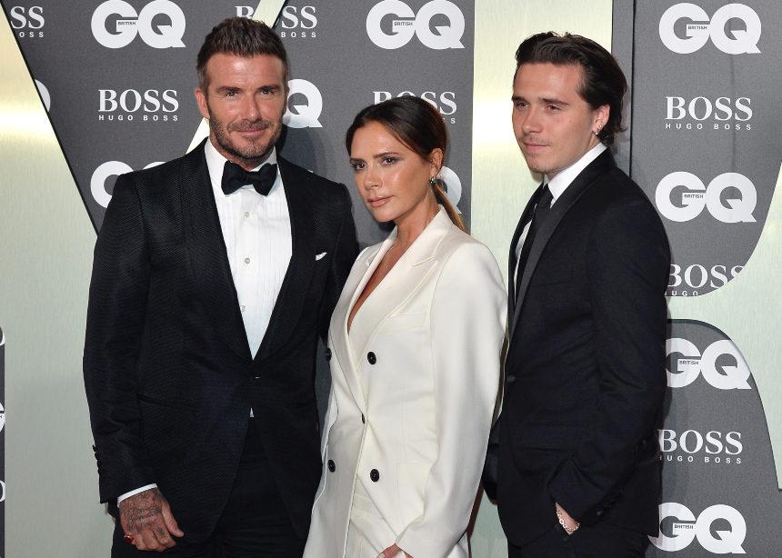 GQ Awards 2019: Τι είδαμε στο red carpet! | tlife.gr