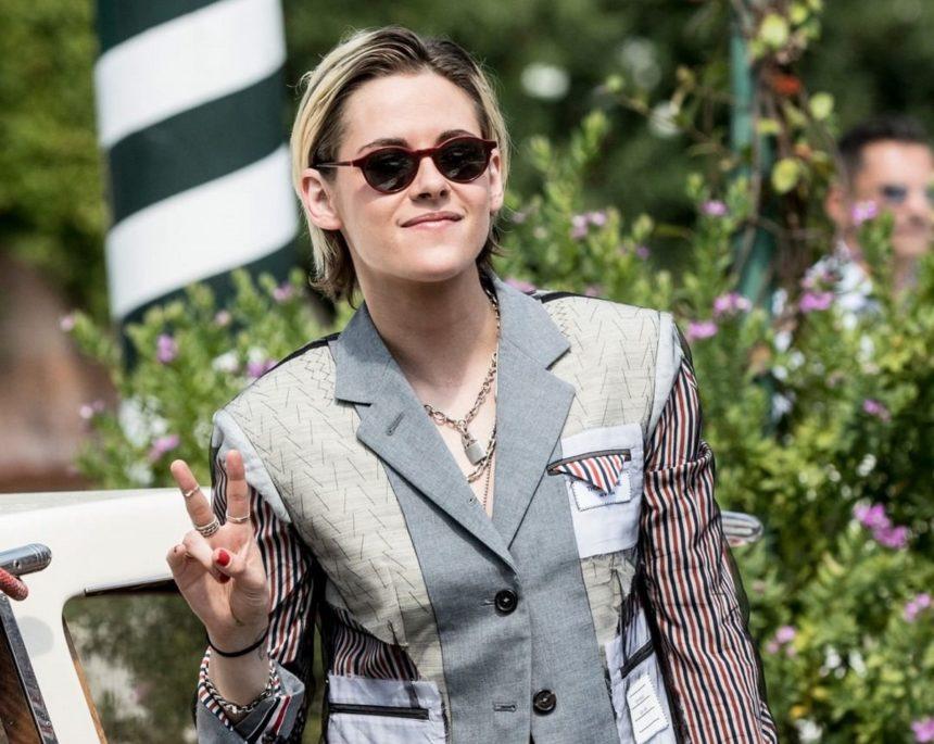 Kristen Stewart: «Με συμβούλευσαν να κρύψω τη σεξουαλικότητά μου» | tlife.gr