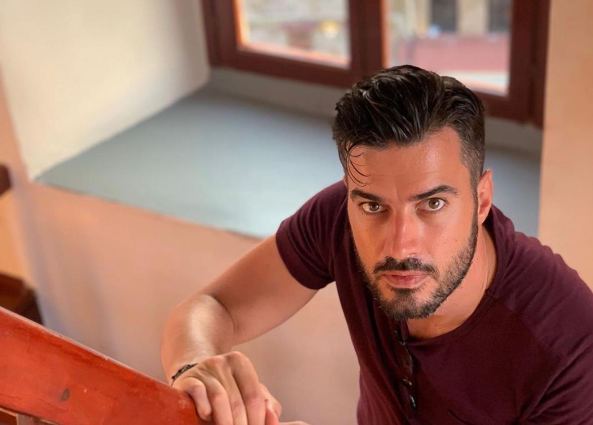 Γιάννης Τσιμιτσέλης: Η αντίδραση του ηθοποιού όταν ρωτήθηκε για τις σχέσεις του με τον Λευτέρη Σουλτάτο