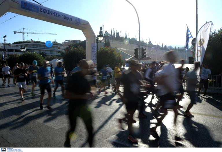 Aν θες να πας κέντρο ξανασκέψου το – Κλειστό λόγω του 33ου γύρου Αθήνας | tlife.gr