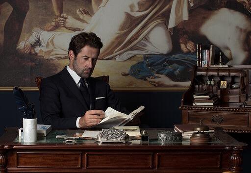 Μανώλης Βονικάκης: Ο πιο γοητευτικός και πετυχημένος δικηγόρος της Β. Έλλαδας στο TLIFE! | tlife.gr
