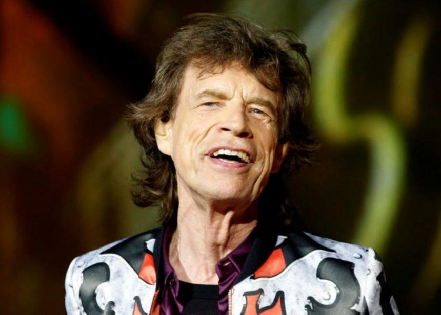 Mick Jagger: Τα χώνει σε Donald Trump και Boris Johnson! | tlife.gr
