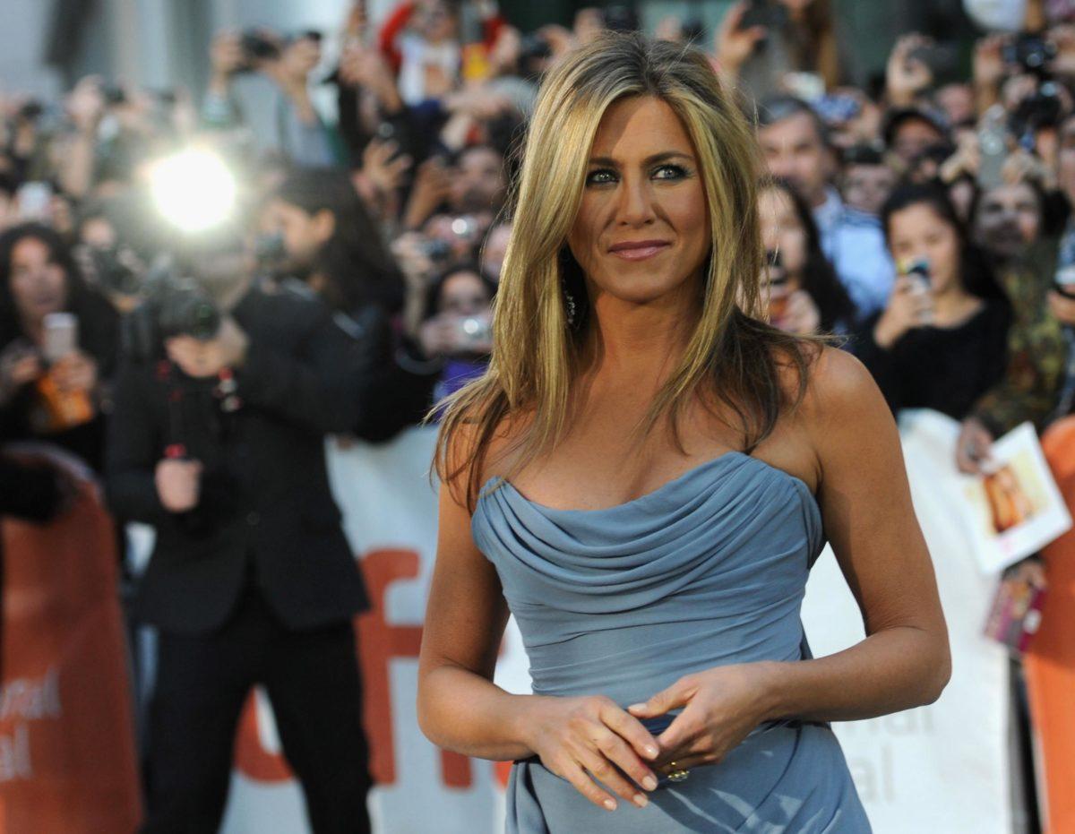 Απίστευτο! Πόσα κιλά ζήτησαν να χάσει η Jennifer Aniston για τον ρόλο της στα «Φιλαράκια»; | tlife.gr