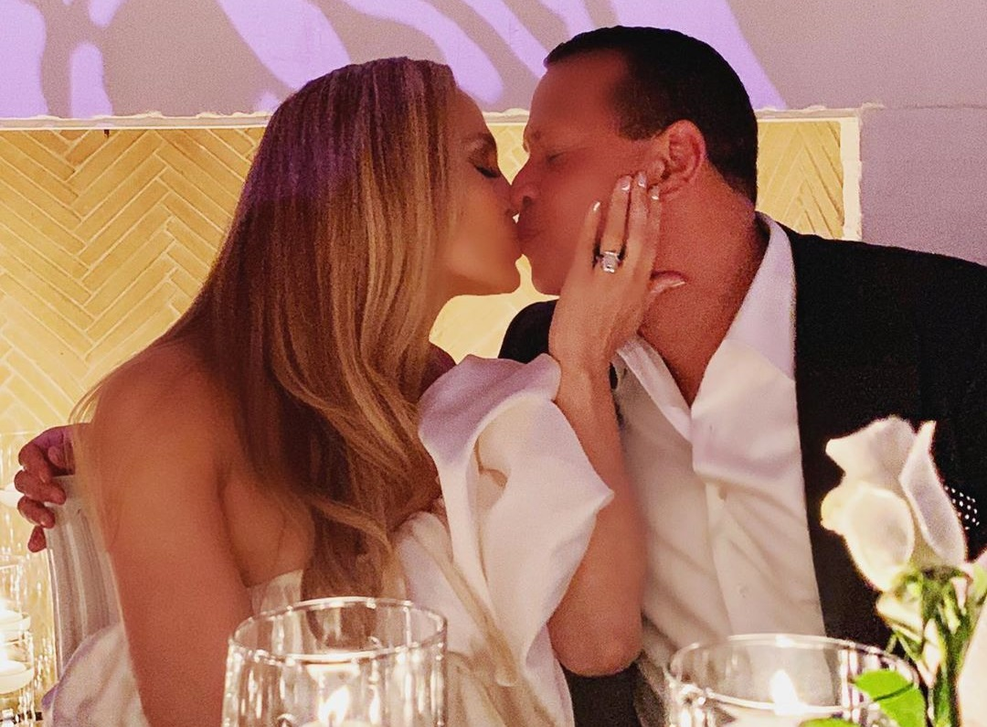 Jennifer Lopez – Alex Rodriguez: Το λαμπερό πάρτι αρραβώνων τους στο Los Angeles! [pics]   tlife.gr