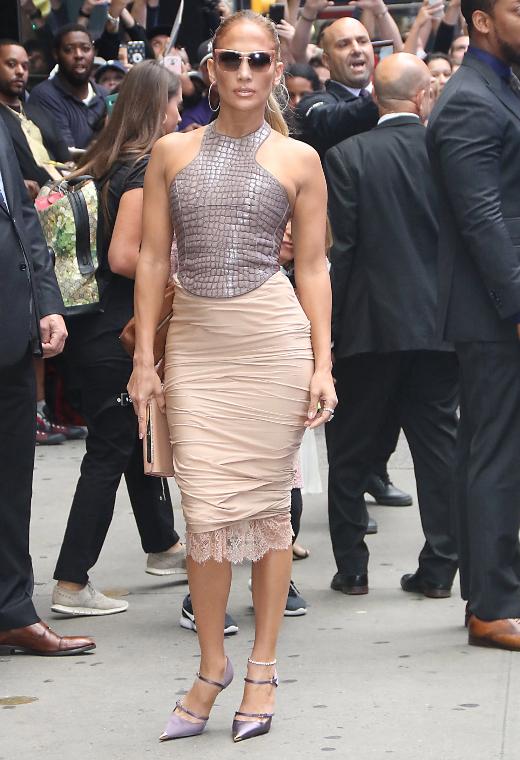 Η Jennifer Lopez με Tom Ford | tlife.gr
