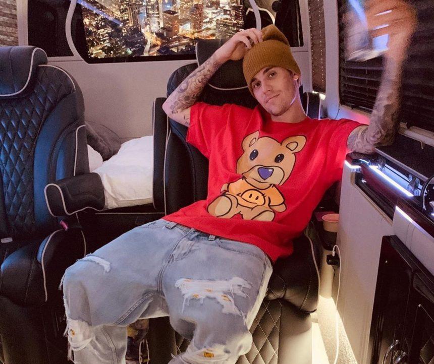 Justin Bieber: «Άρχισα να παίρνω βαριά ναρκωτικά στα 19 μου και κακοποίησα όλες τις…» | tlife.gr
