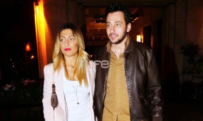 Έξαλλη η Λεάννα Μάρκογλου για τις επιθέσεις των celebrities εναντίον του συζύγου της, Πάνου Καλίδη! | tlife.gr