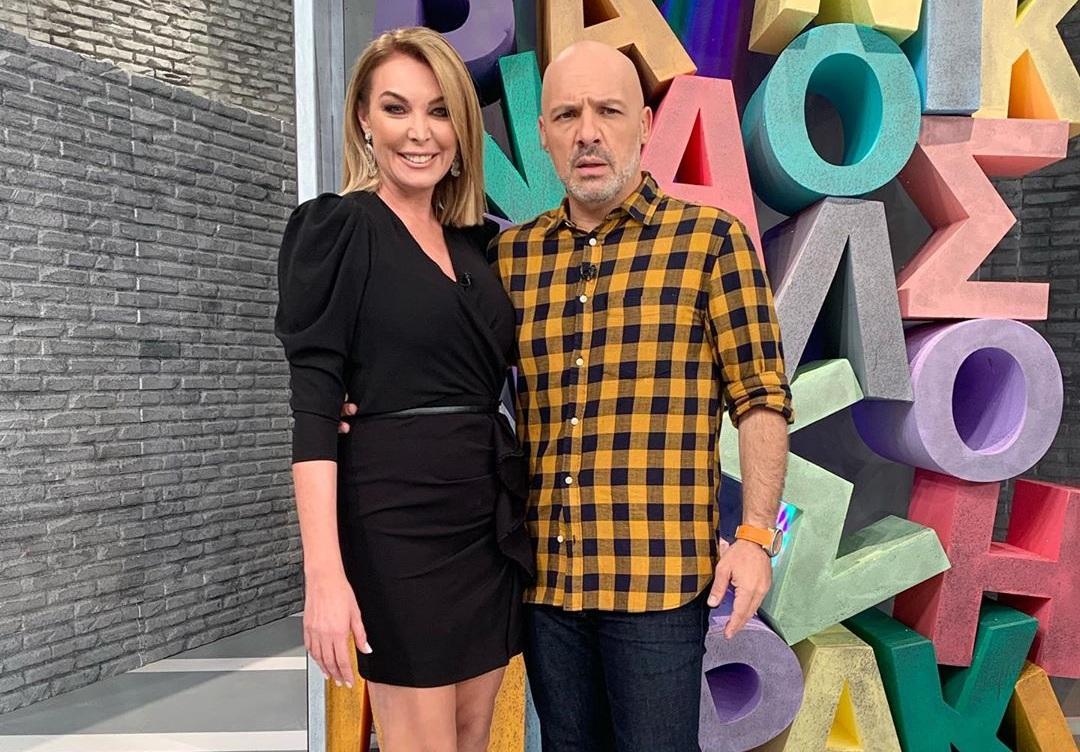 Τατιάνα Στεφανίδου: 'Εκανε αποκαλύψεις στην εκπομπή του Νίκου Μουτσινά! ΒΙΝΤΕΟ | tlife.gr