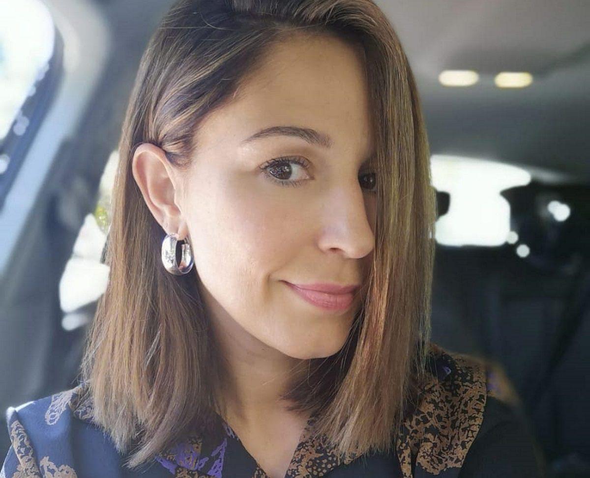 Κατερίνα Παπουτσάκη: Είναι αχώριστη από τον 5 μηνών γιο της – Μαζί στις πρόβες της ηθοποιού [pic] | tlife.gr