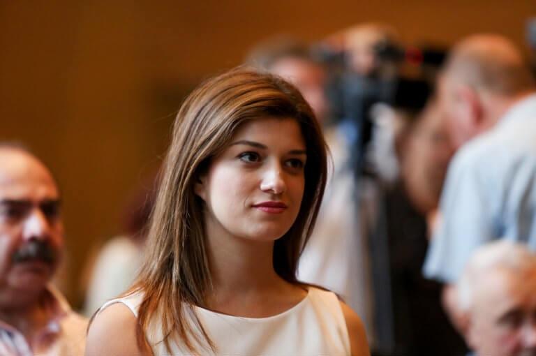 Παραδέχτηκε το λάθος με το «Τσεο» η Κατερίνα Νοτοπούλου | tlife.gr