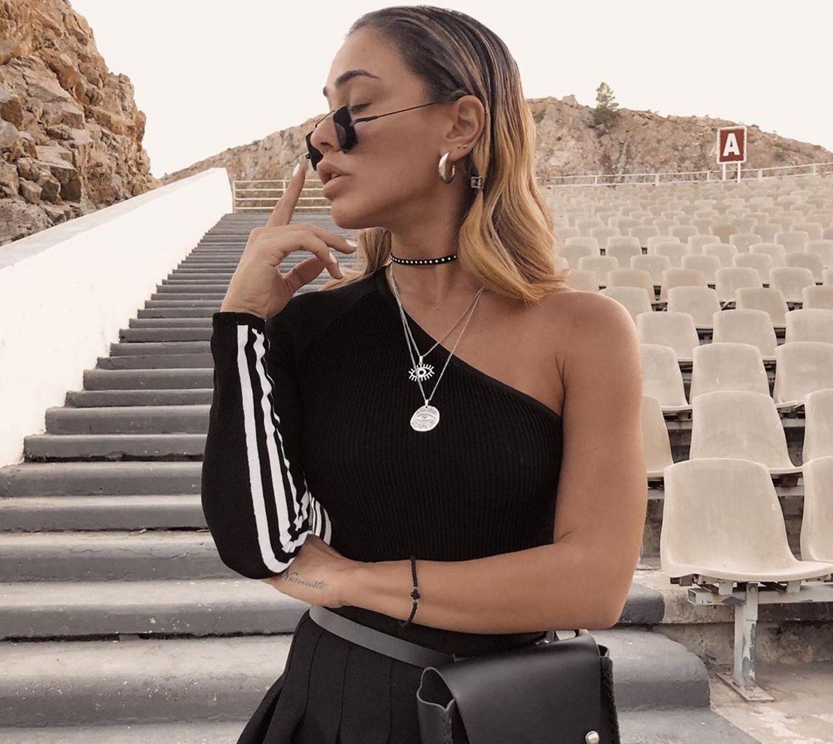 Κόνι Μεταξά: Το απίστευτο κορμί που έφτιαξε με σκληρές προπονήσεις και ο νέος έρωτας στη ζωή της [pics,vids] | tlife.gr