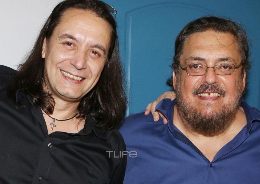 Γιάννης Κότσιρας: To «αντίο» του στον Λαυρέντη Μαχαιρίτσα ραγίζει καρδιές | tlife.gr