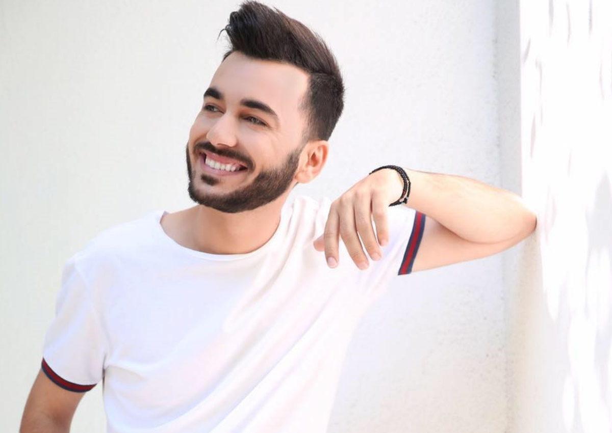 Κωνσταντίνος Κουφός: Αποκάλυψε πώς έγινε μπαμπάς πριν δύο μήνες χωρίς να το πάρει κανείς είδηση! [video] | tlife.gr