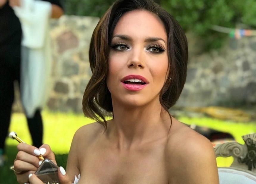 Κρυσταλλία: Φωτογραφίες και βίντεο από τον παραμυθένιο γάμο της με τον Δημήτρη Πλατανιά! | tlife.gr