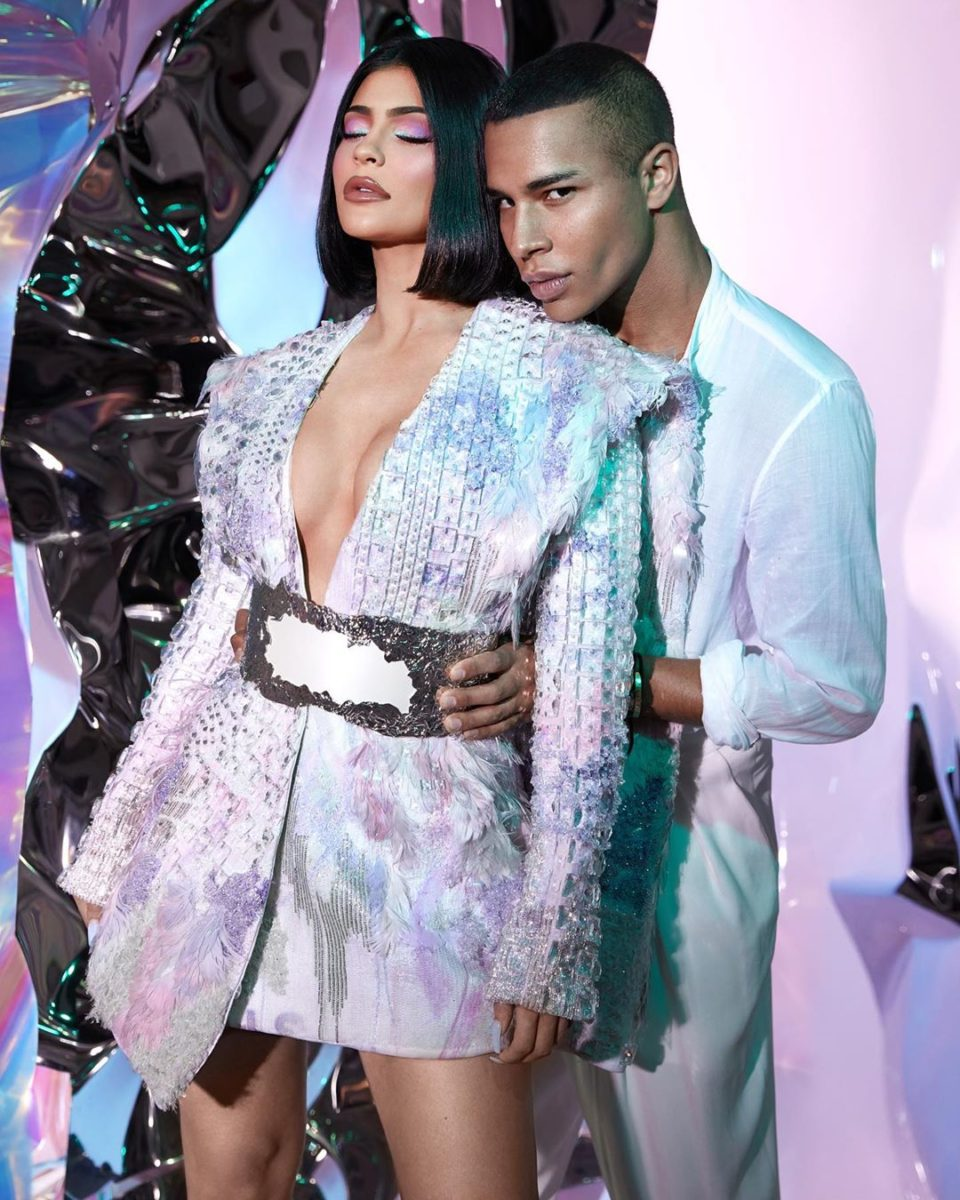 Η Kylie Jenner συνεργάζεται με τον οίκο Balmain για μια σειρά καλλυντικών που θέλουμε να αποκτήσουμε οπωσδήποτε! | tlife.gr