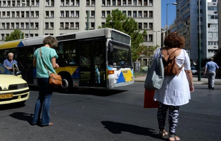 Έρχεται νέα ταλαιπωρία την Τετάρτη! Χωρίς λεωφορεία, τρένα, ΗΣΑΠ και πλοία | tlife.gr