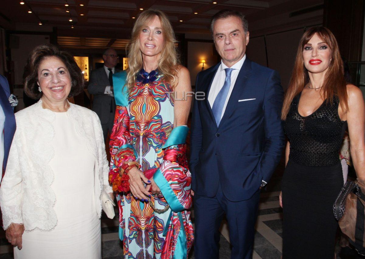 Πριγκίπισσα Αικατερίνη της Σερβίας: Οργάνωσε φιλανθρωπικό δείπνο με εκλεκτούς καλεσμένους! | tlife.gr