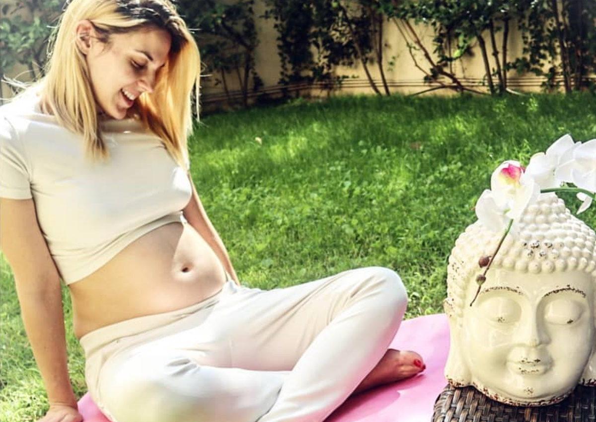 Μαντώ Γαστεράτου: Το πρόβλημα που αντιμετωπίζει κατά τη διάρκεια της εγκυμοσύνης της! | tlife.gr