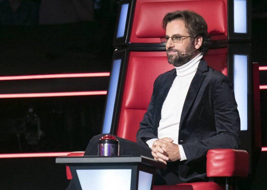Κωστής Μαραβέγιας: Αποχωρεί από το «The Voice» – Η δημόσια ανακοίνωση [pic]   tlife.gr