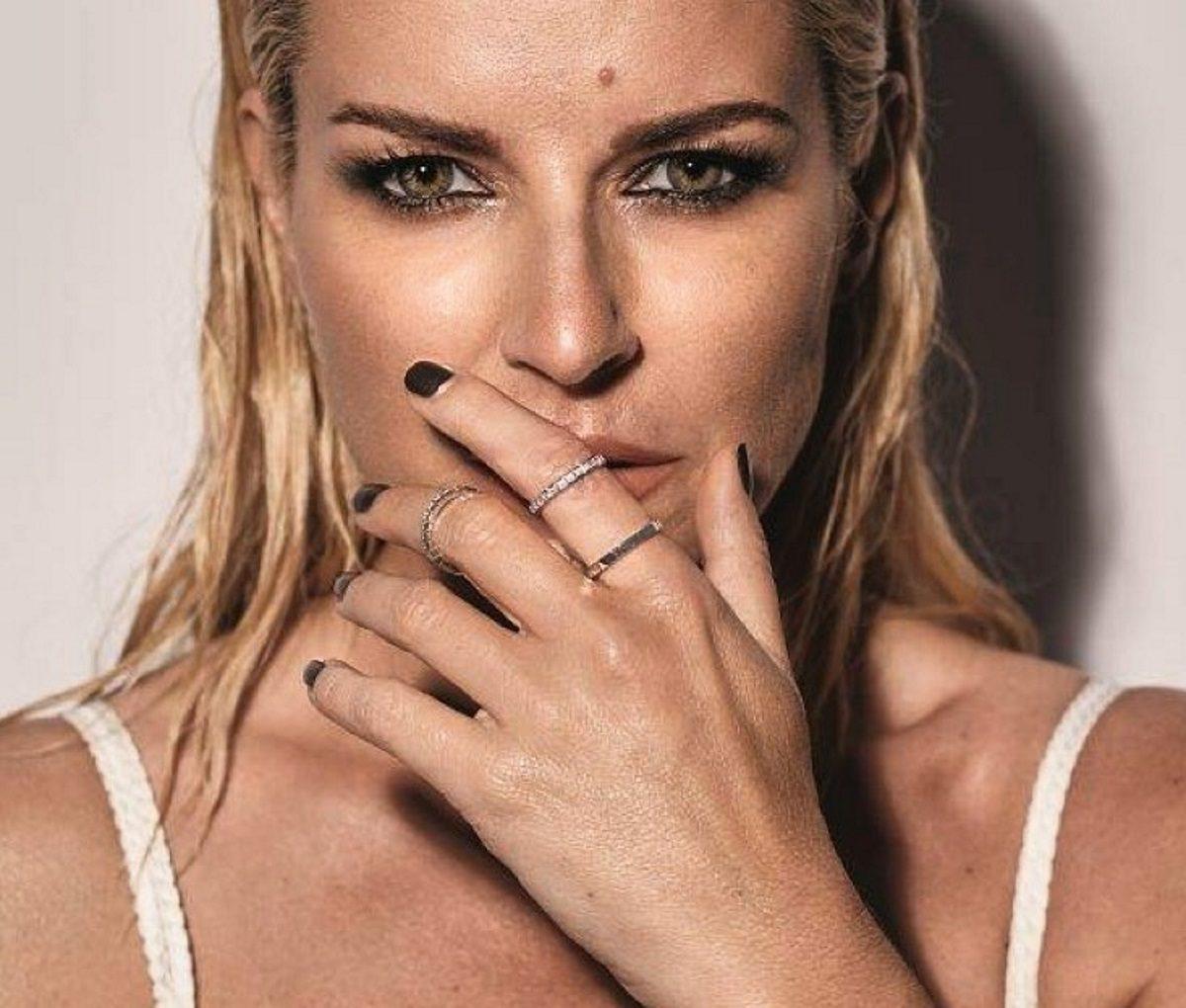 Μαρία Μπεκατώρου: «Πέρσι τέτοια εποχή νόμιζα ότι βρήκα κάτι στο στήθος μου» | tlife.gr