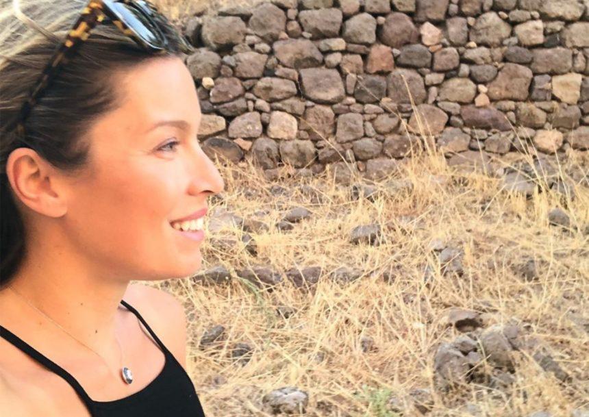 Μαριέττα Χρουσαλά: Οι καλοκαιρινές διακοπές δεν τελειώνουν! Πού έκανε τις βουτιές της; | tlife.gr