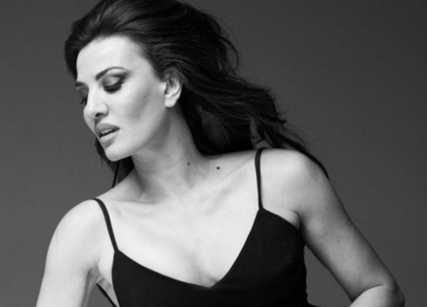 Δήμητρα Ματσούκα: Είναι και πάλι single! | tlife.gr
