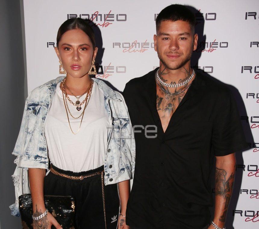 Έλενα Τσαγκρινού – Mike: Είναι έτοιμοι να κάνουν το επόμενο βήμα στη σχέση τους! | tlife.gr