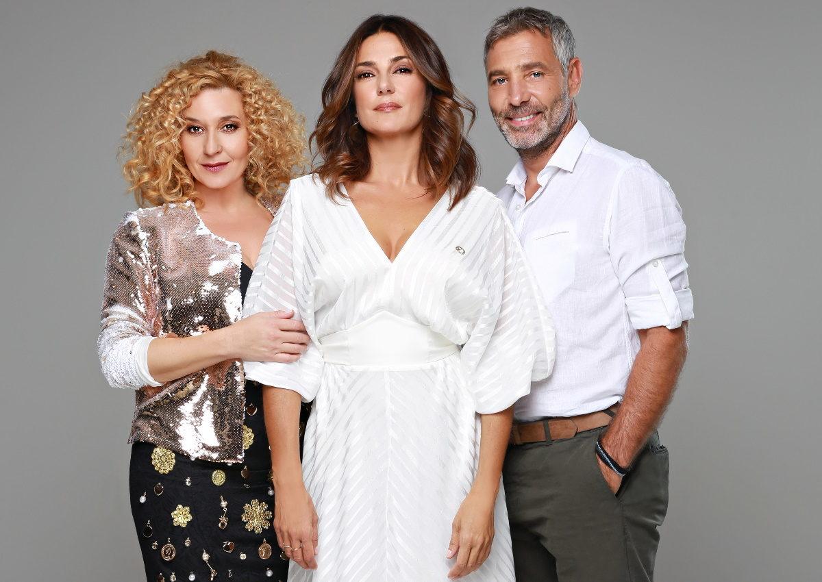 Μην ψαρώνεις: Αυτοί είναι οι ηθοποιοί που εισβάλλουν στον δεύτερο κύκλο της σειράς! | tlife.gr