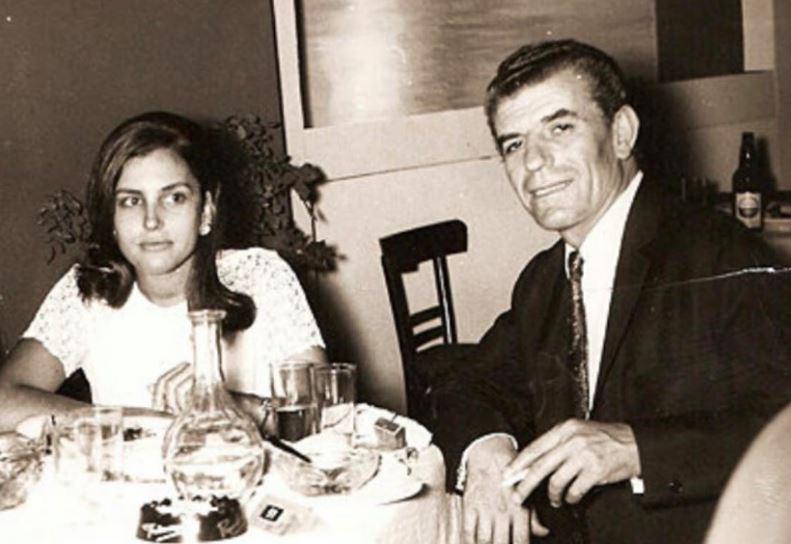 Βαρύ πένθος για τον Γρηγόρη Μπιθικώτση – Πέθανε η μητέρα του και σύζυγος του σπουδαίου τραγουδιστή   tlife.gr