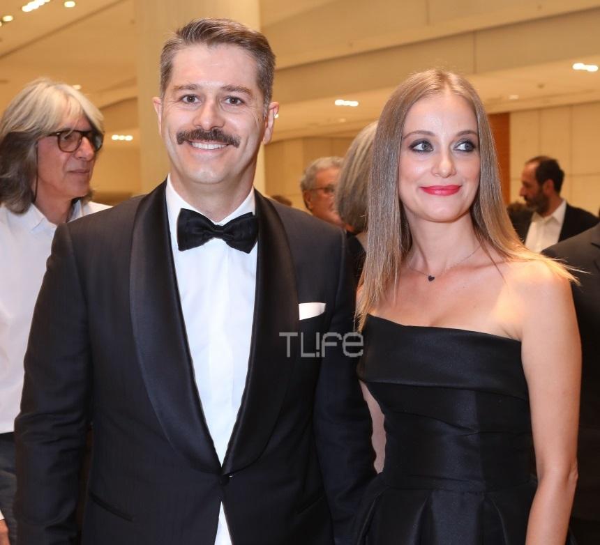 Αλέξανδρος Μπουρδούμης – Λένα Δροσάκη: Ο έρωτας τους δυναμώνει! Παντού μαζί [pics] | tlife.gr