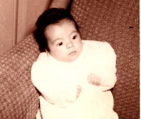 Το μωρό της φωτογραφίας είναι σήμερα γοητευτική Ελληνίδα ηθοποιός!   tlife.gr