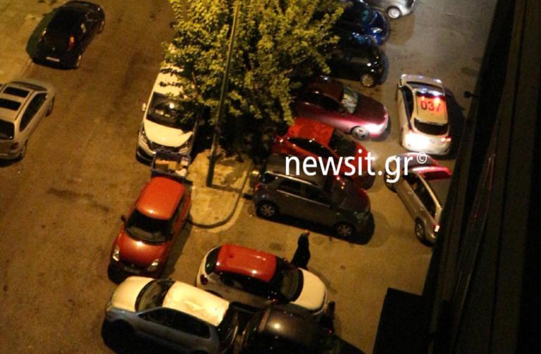 Θρίλερ στο Νέο Κόσμο! Βρέθηκε πτώμα σε υπαίθριο πάρκινγκ | tlife.gr