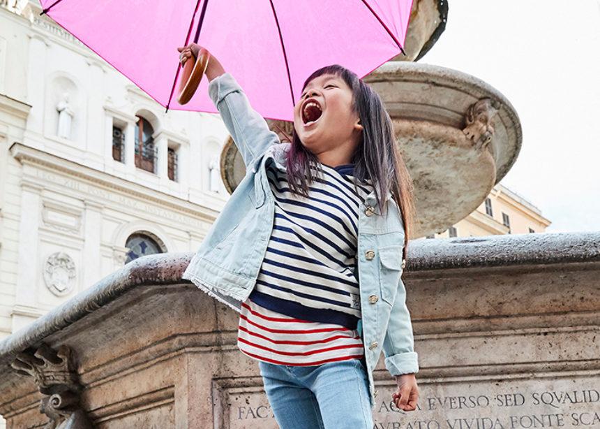 Είσαι μαμά και ψάχνεις φθινοπωρινά παπουτσάκια; Σου έχω τέλεια νέα! | tlife.gr
