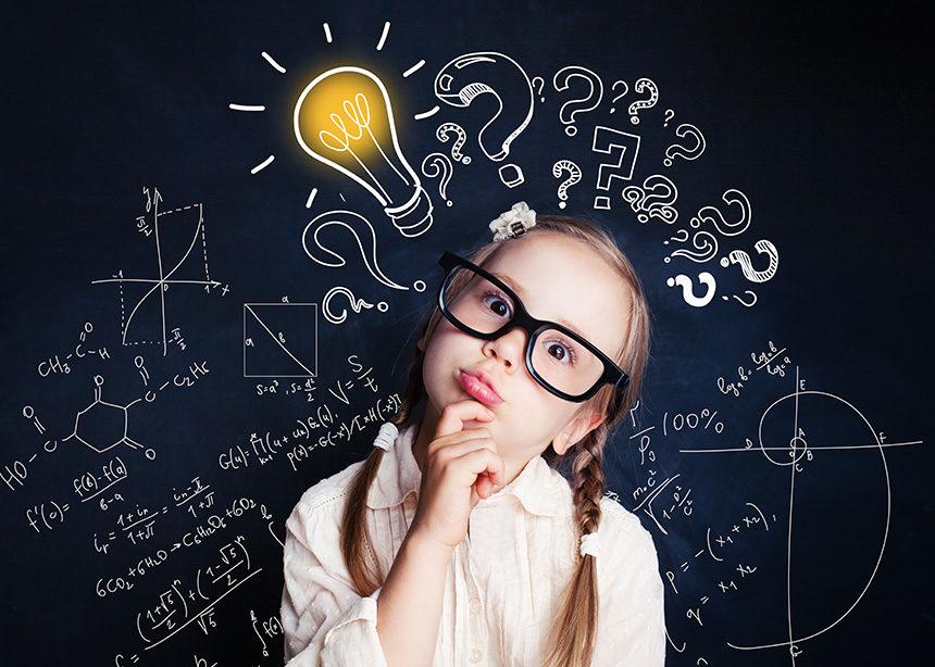 10 σημάδια ότι θα γίνει πολύ έξυπνο | tlife.gr