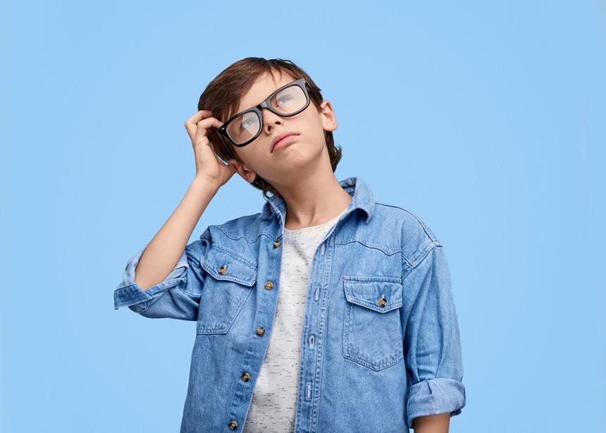 Tips για να διαχειριστείς ένα αφηρημένο παιδί | tlife.gr