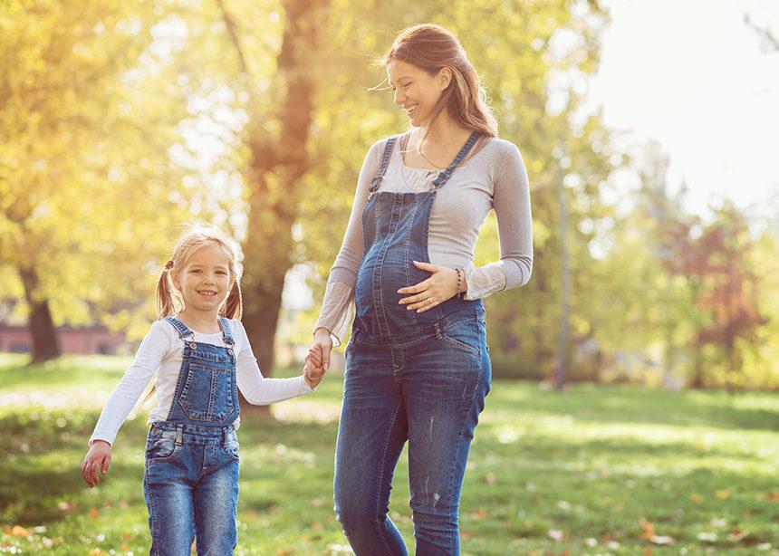 Έρχεται αδερφάκι! Πώς να προετοιμάσω το παιδί μου για αυτή την αλλαγή; | tlife.gr