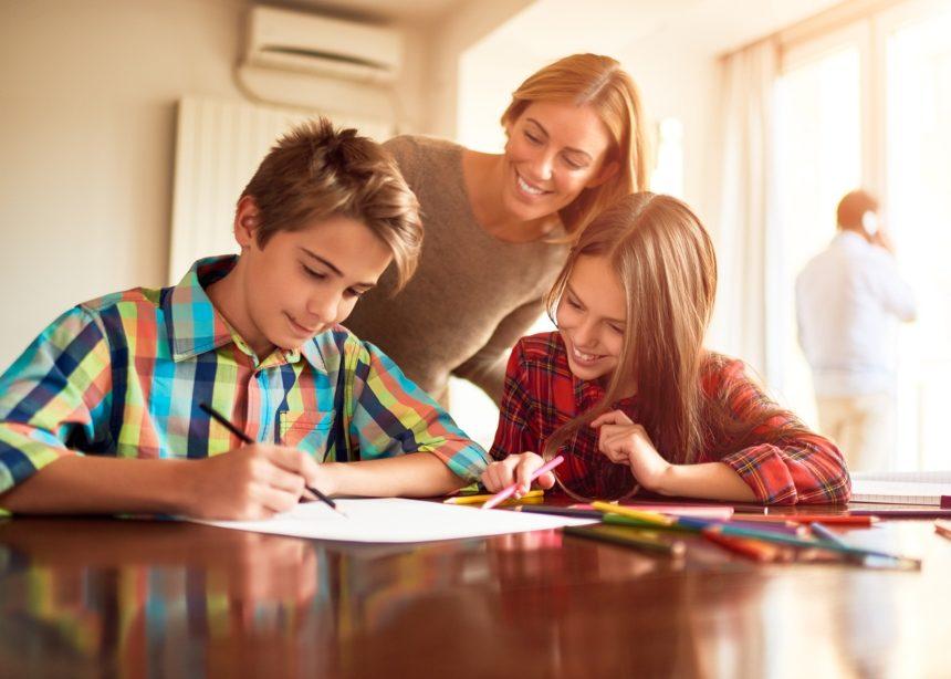 7 πρακτικοί τρόποι για να κάνεις το παιδί σου ανεξάρτητο | tlife.gr