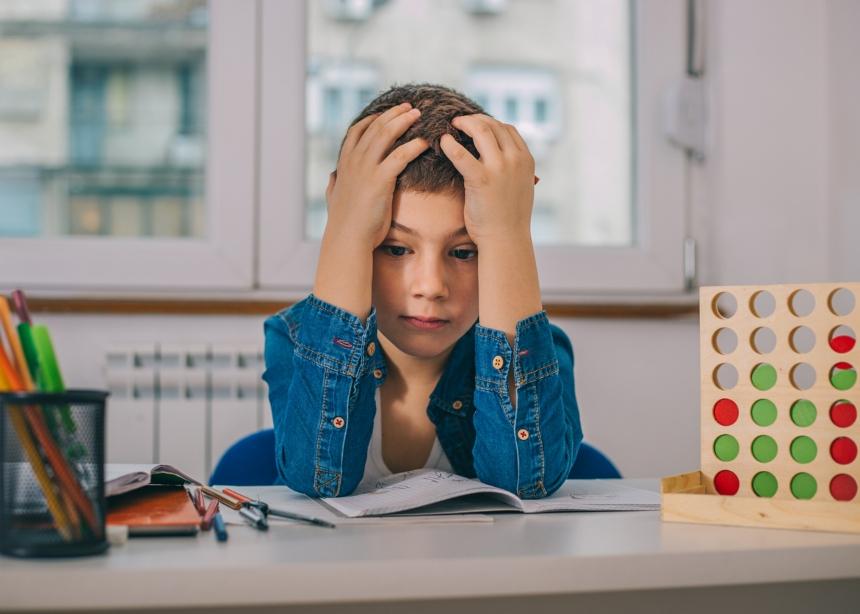 Το παιδί μου άλλαξε σχολείο: Πώς μπορώ να το βοηθήσω να προσαρμοστεί; | tlife.gr