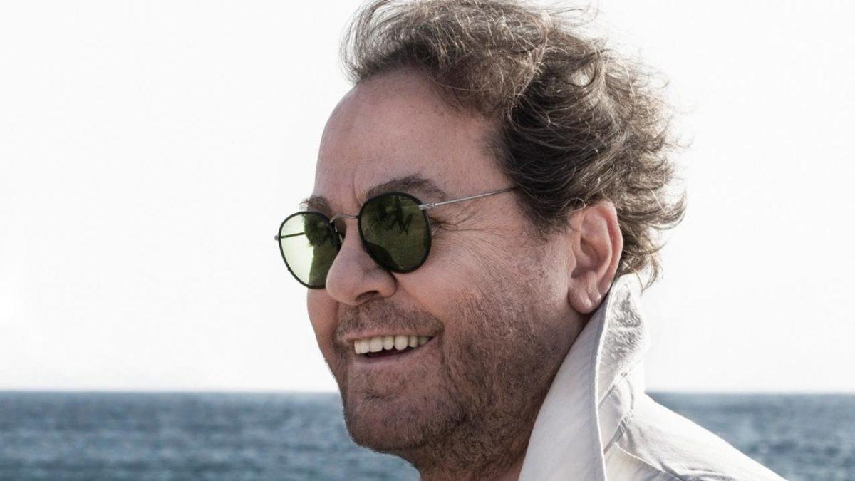 Γιάννης Πάριος: Αυτή είναι η γυναίκα που του έκλεψε την καρδιά | tlife.gr