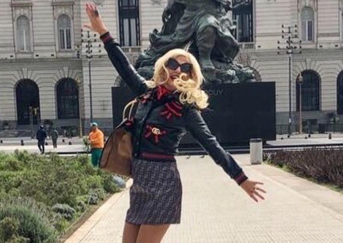 Μαρίνα Πατούλη: Ταξίδι στο Μπουένος Άιρες! [pics]   tlife.gr