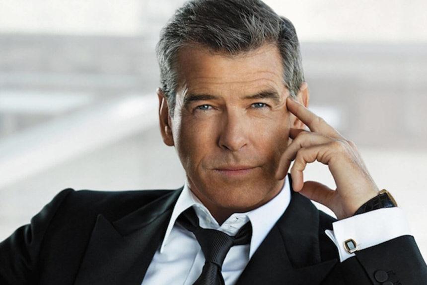 Pierce Brosnan: Θέλει ο επόμενος James Bond να είναι… γυναίκα! | tlife.gr