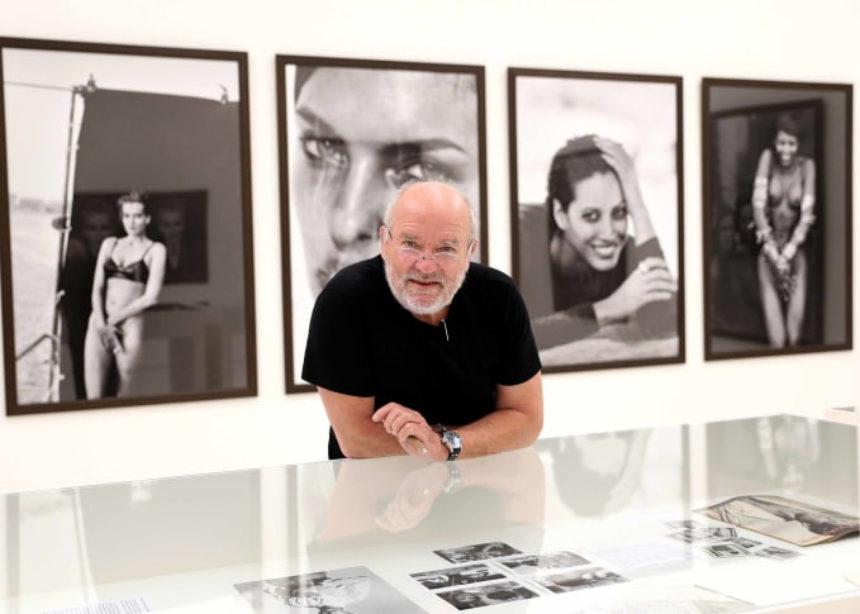 Πέθανε ο φωτογράφος  Peter Lindbergh | tlife.gr