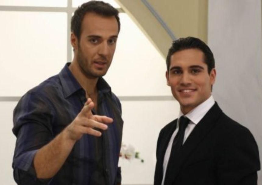Χρήστος Πλαΐνης: Αγνώριστος ο ηθοποιός για χάρη του νέου του ρόλου! [pics] | tlife.gr