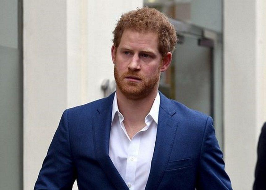 Πρίγκιπας Harry: Ακολουθεί τα βήματα της μητέρας του Νταϊάνα | tlife.gr